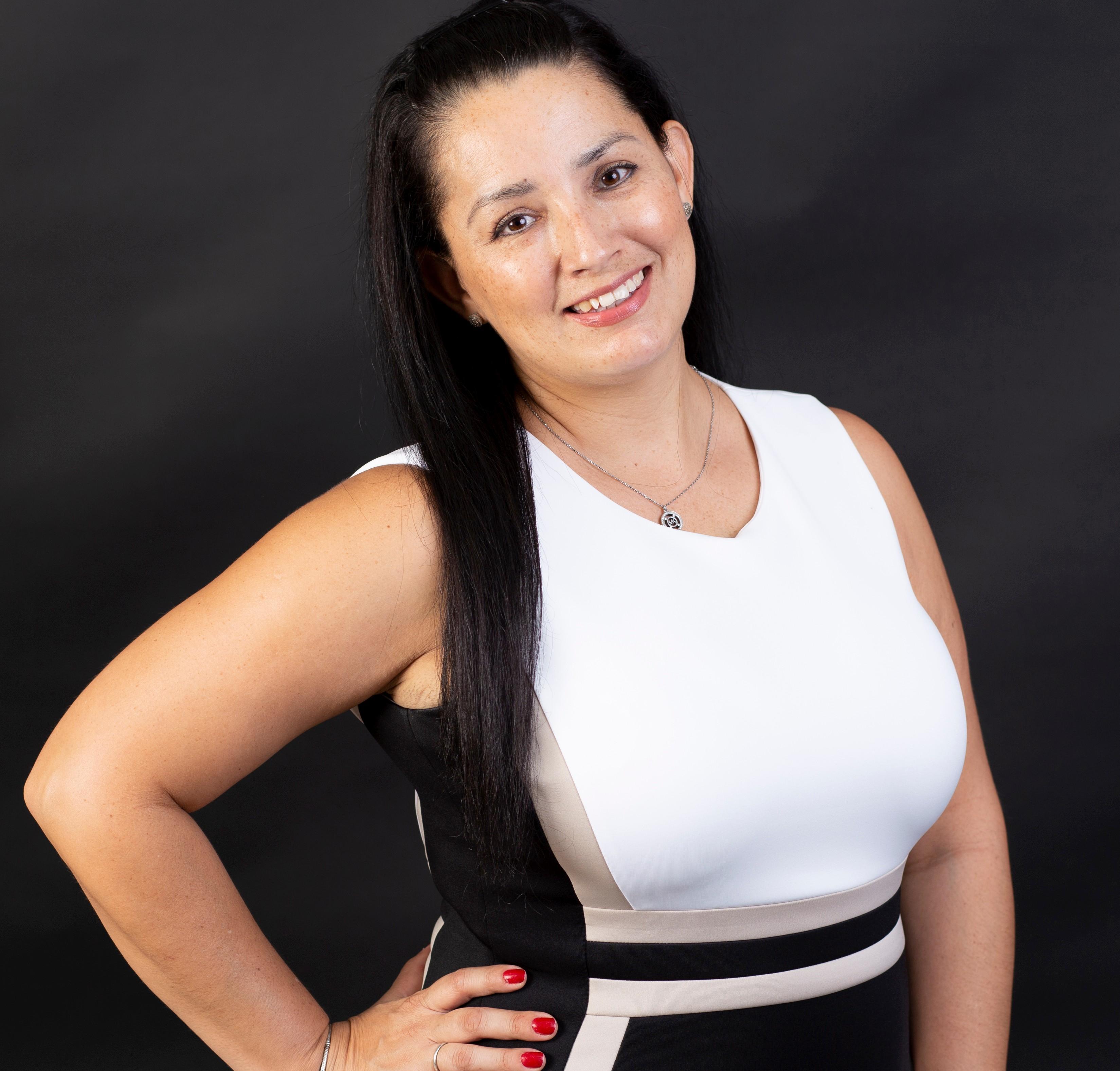 CYNTHIA GUERRA VILLARREAL  Your Financial Professional & Insurance Agent