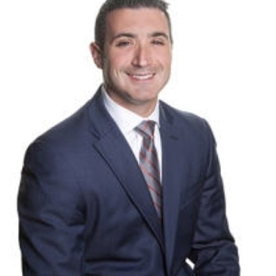 ANTHONY FERRERI  Your Financial Professional & Insurance Agent