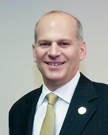 GERARD M. ST-CYR  Your Financial Advisor