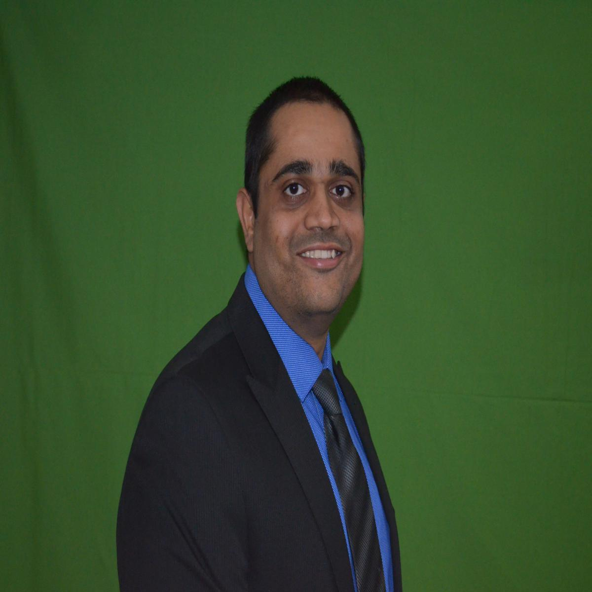 ARPIT PATEL  Your Financial Professional & Insurance Agent