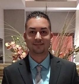 CHRISTOPHER IVAN MARQUEZ  Your Registered Representative & Insurance Agent