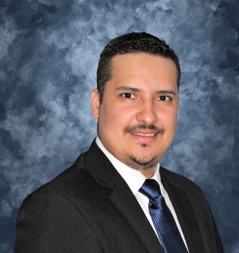 MARTIN MIRANDA  Your Financial Professional & Insurance Agent