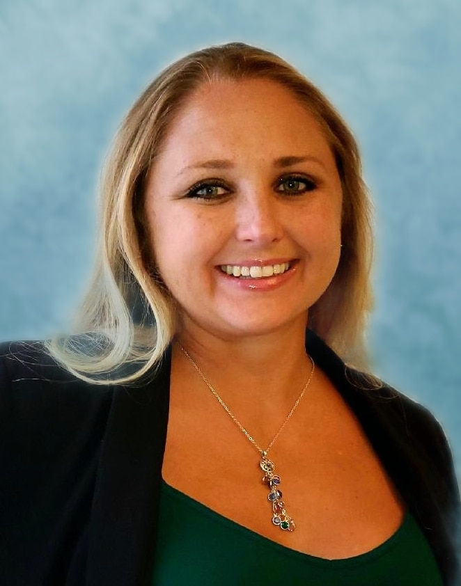 STACI JEAN WEAVER Financial Professional & Insurance Agent