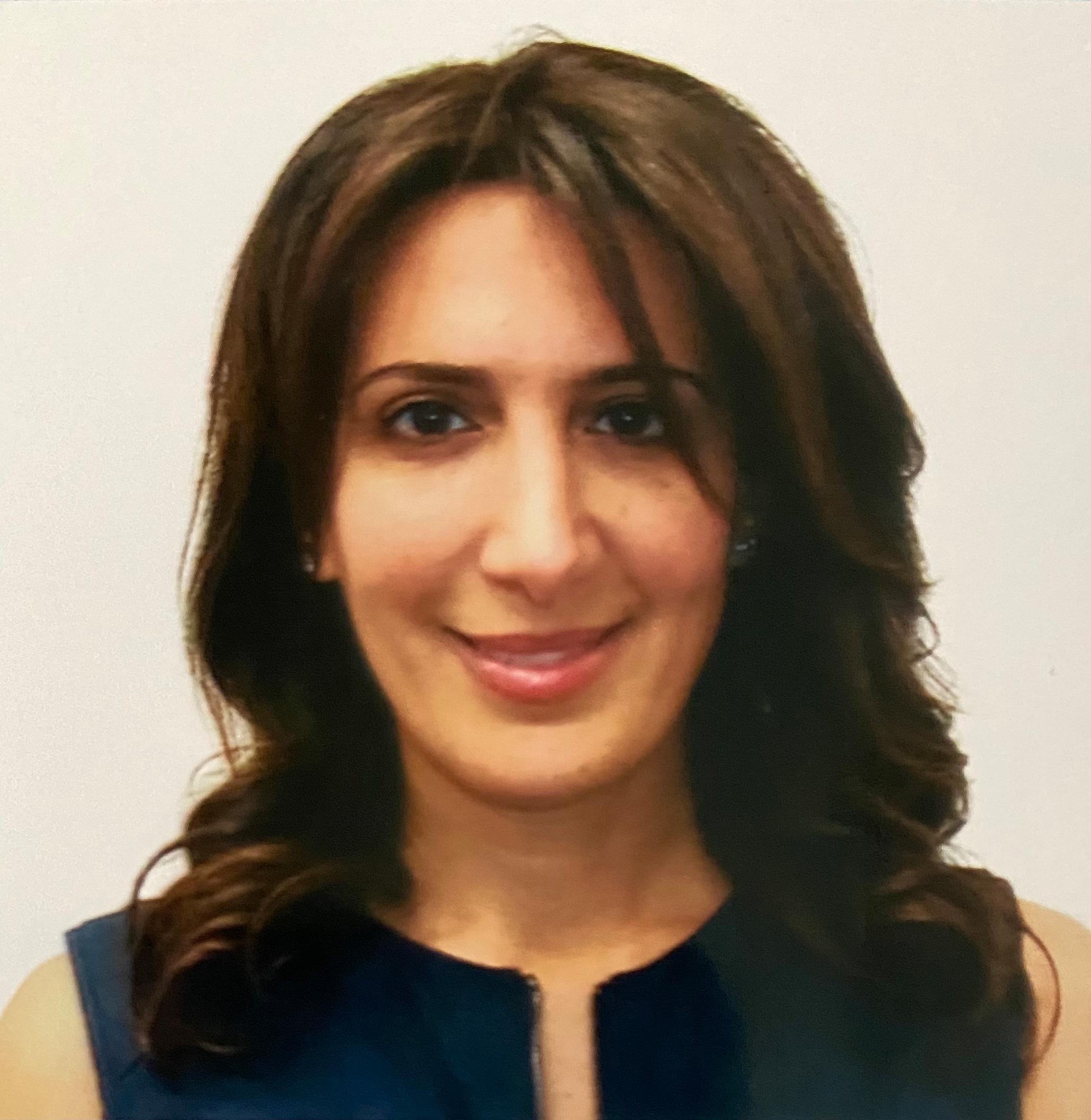 MALKA ALZAYANI Financial Professional & Insurance Agent