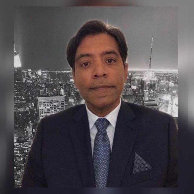 WILFREDO JESUS ALFONZO LAREZ Financial Professional & Insurance Agent