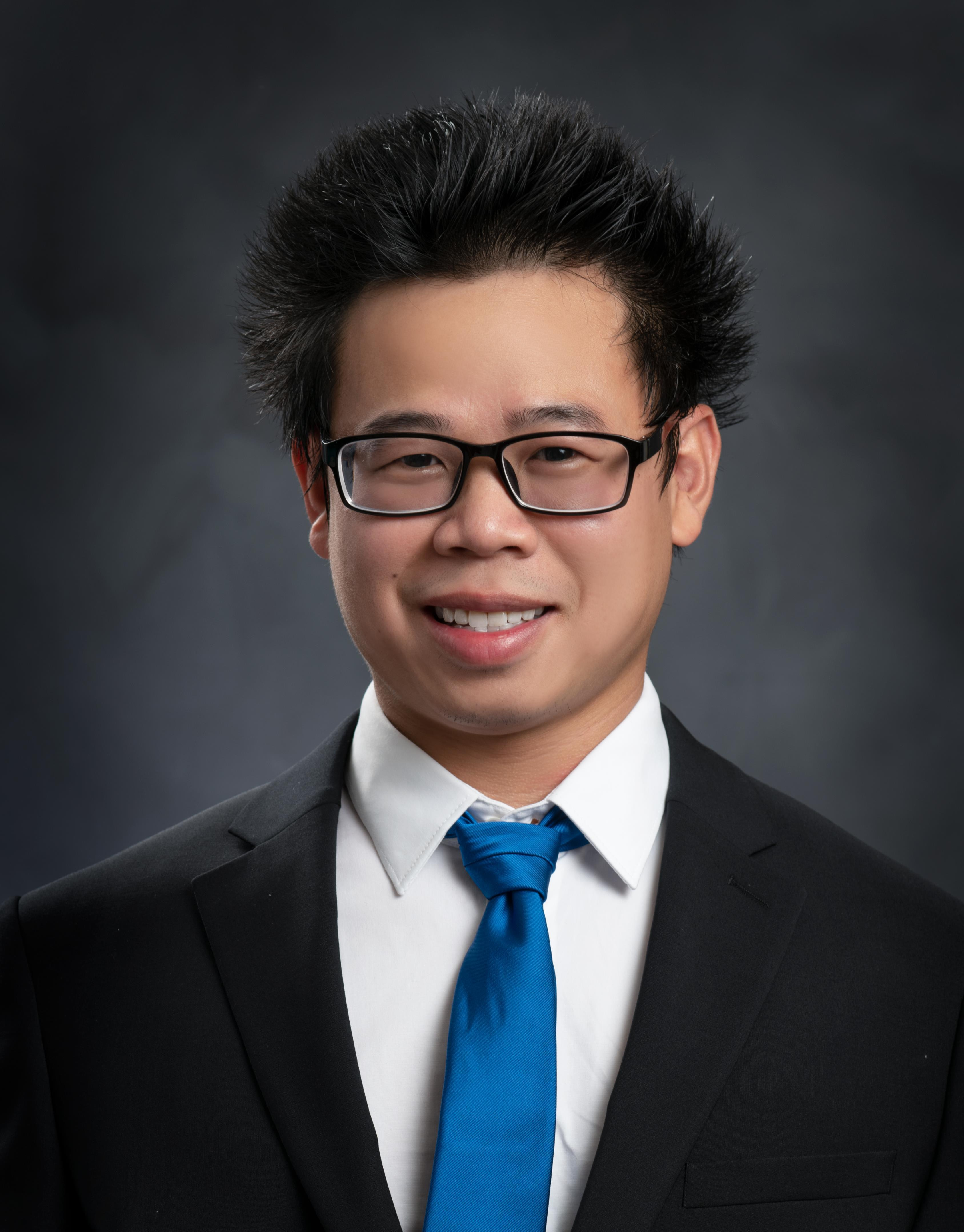 CAO NGUYEN HOANG LIENG  Your Financial Professional & Insurance Agent