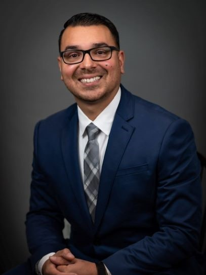 MICHAEL MORALES  Your Financial Professional & Insurance Agent