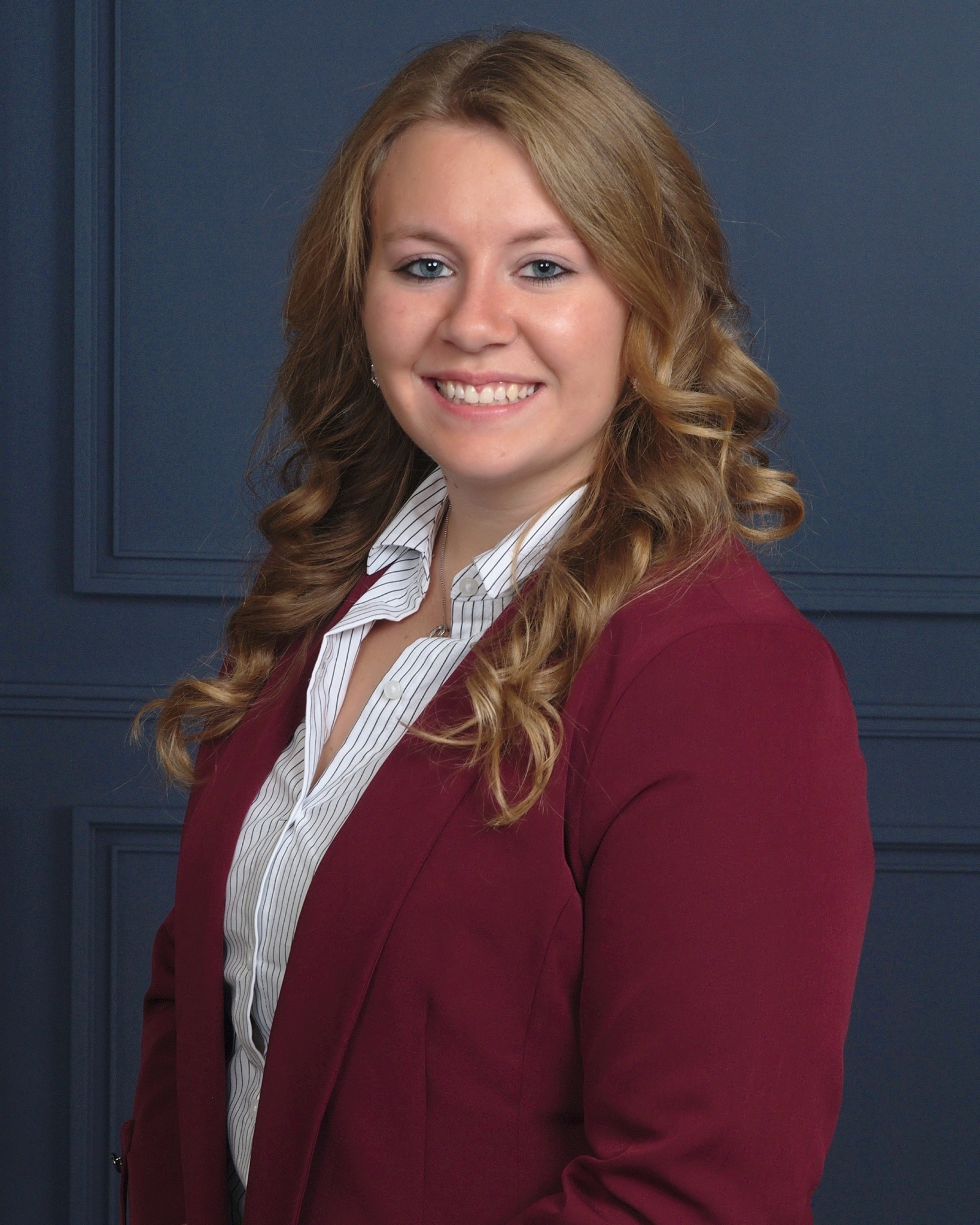 ALEXA ELAINE EISENBROWN  Your Registered Representative & Insurance Agent
