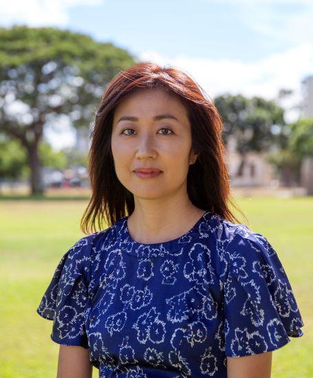 RUIKO KOBASHI  Your Financial Professional & Insurance Agent