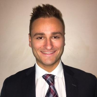 DANIEL MILLER  Your Registered Representative & Insurance Agent