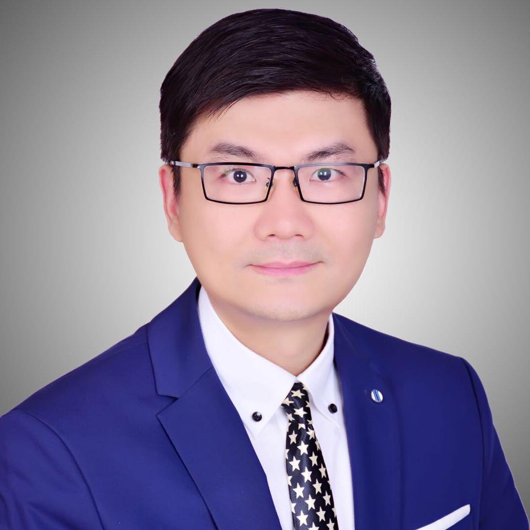 GUANGWEI CHU  Your Financial Professional & Insurance Agent