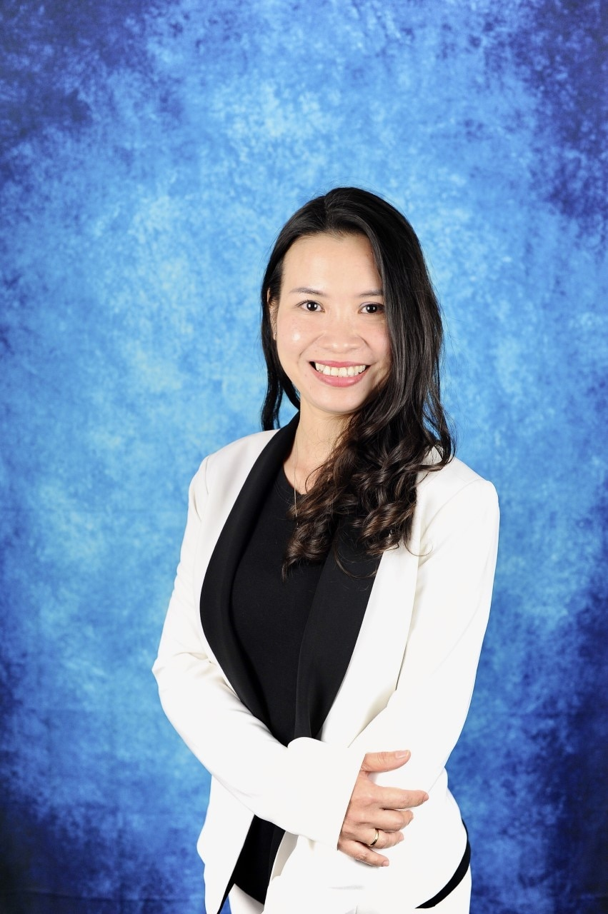 THI OANH OANH TRAN  Your Financial Professional & Insurance Agent