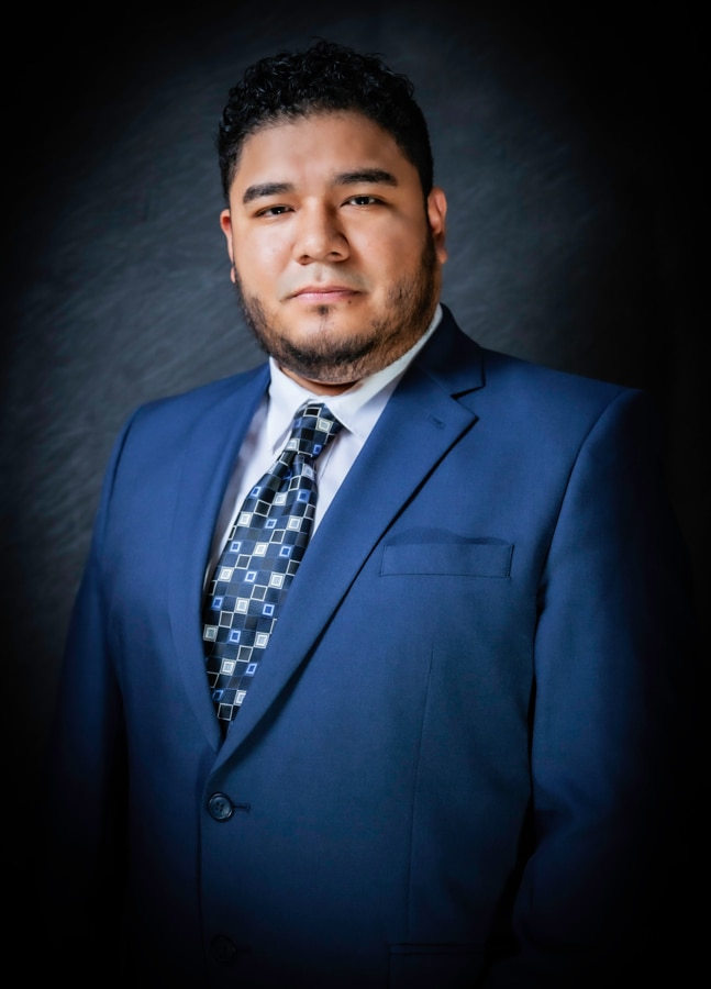 KERVIN SANTAMARIA-LADINES  Your Financial Professional & Insurance Agent