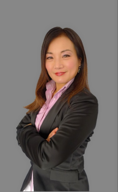 CHRISTINA YING HAWKINS  Your Financial Professional & Insurance Agent