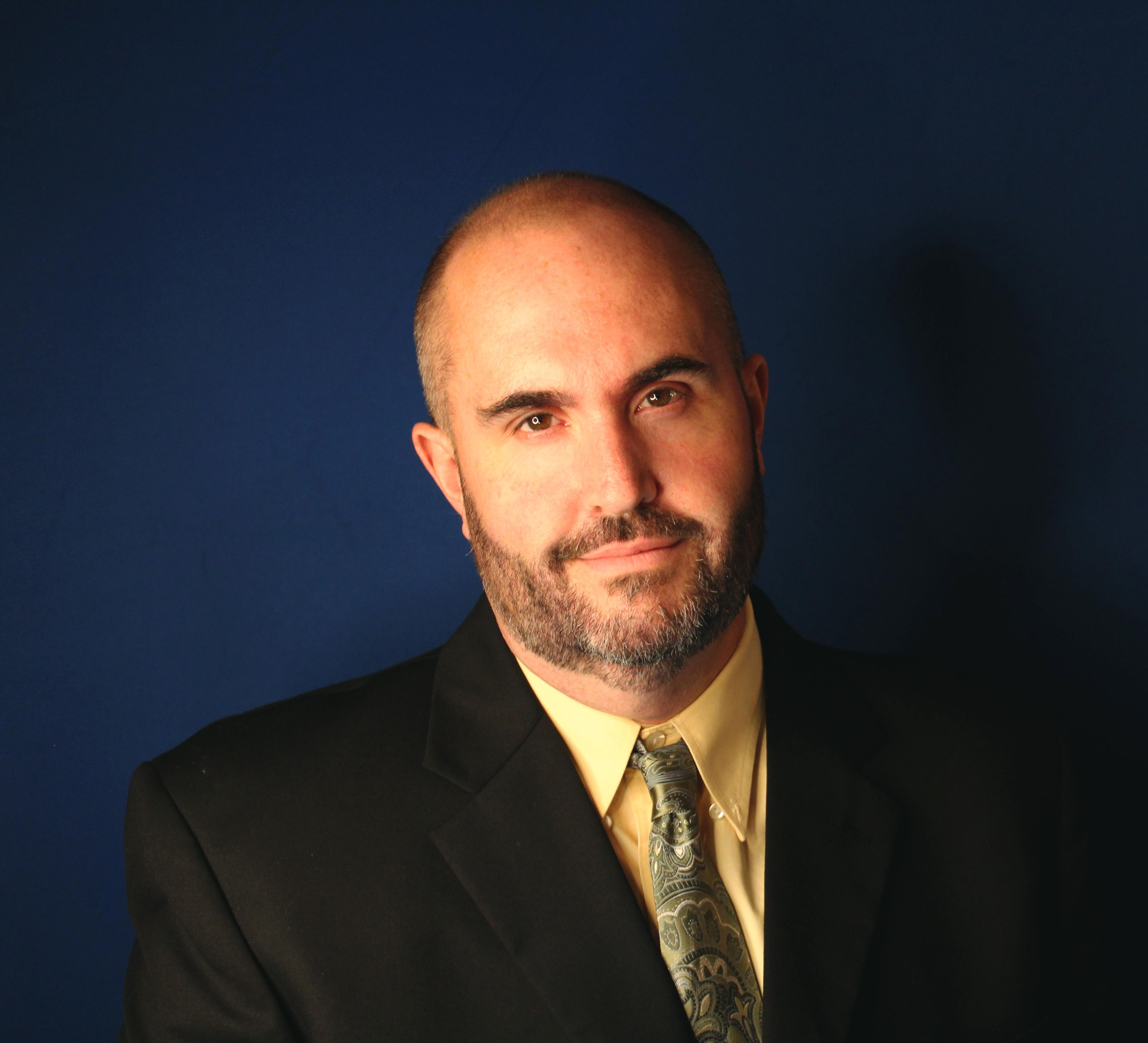 ERIC SMITH Financial Professional & Insurance Agent