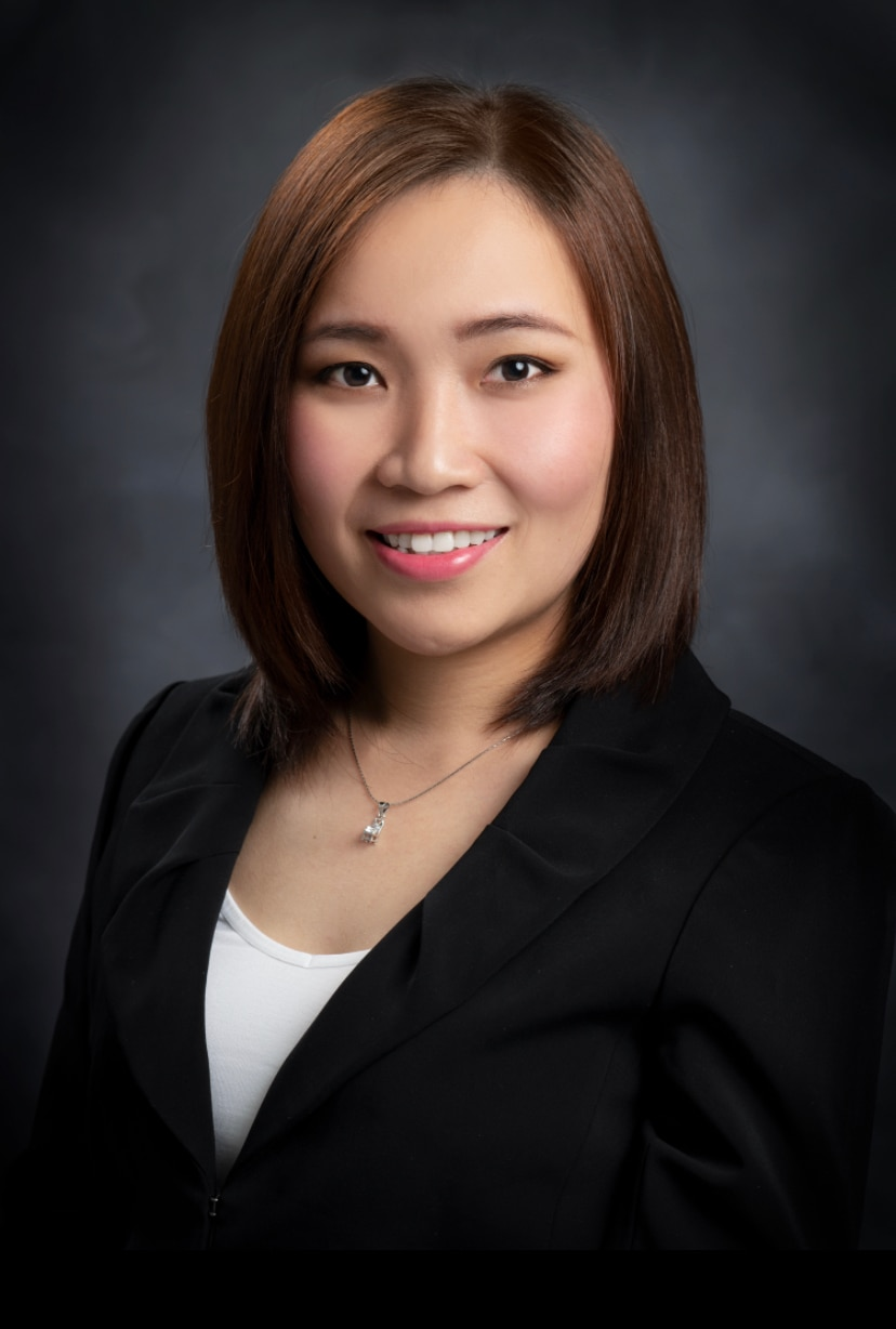 THI THUY AN NGUYEN  Your Financial Professional & Insurance Agent