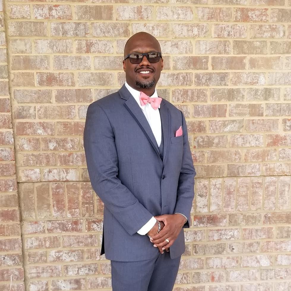 OKEITH JONES Financial Professional & Insurance Agent