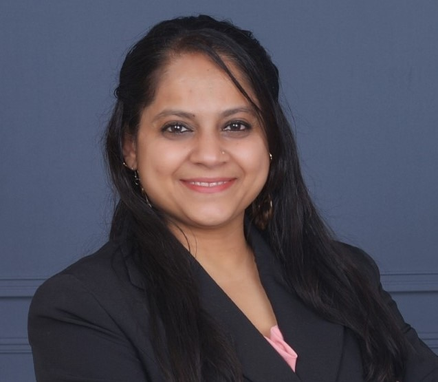KOMAL PARMAR  Your Financial Professional & Insurance Agent