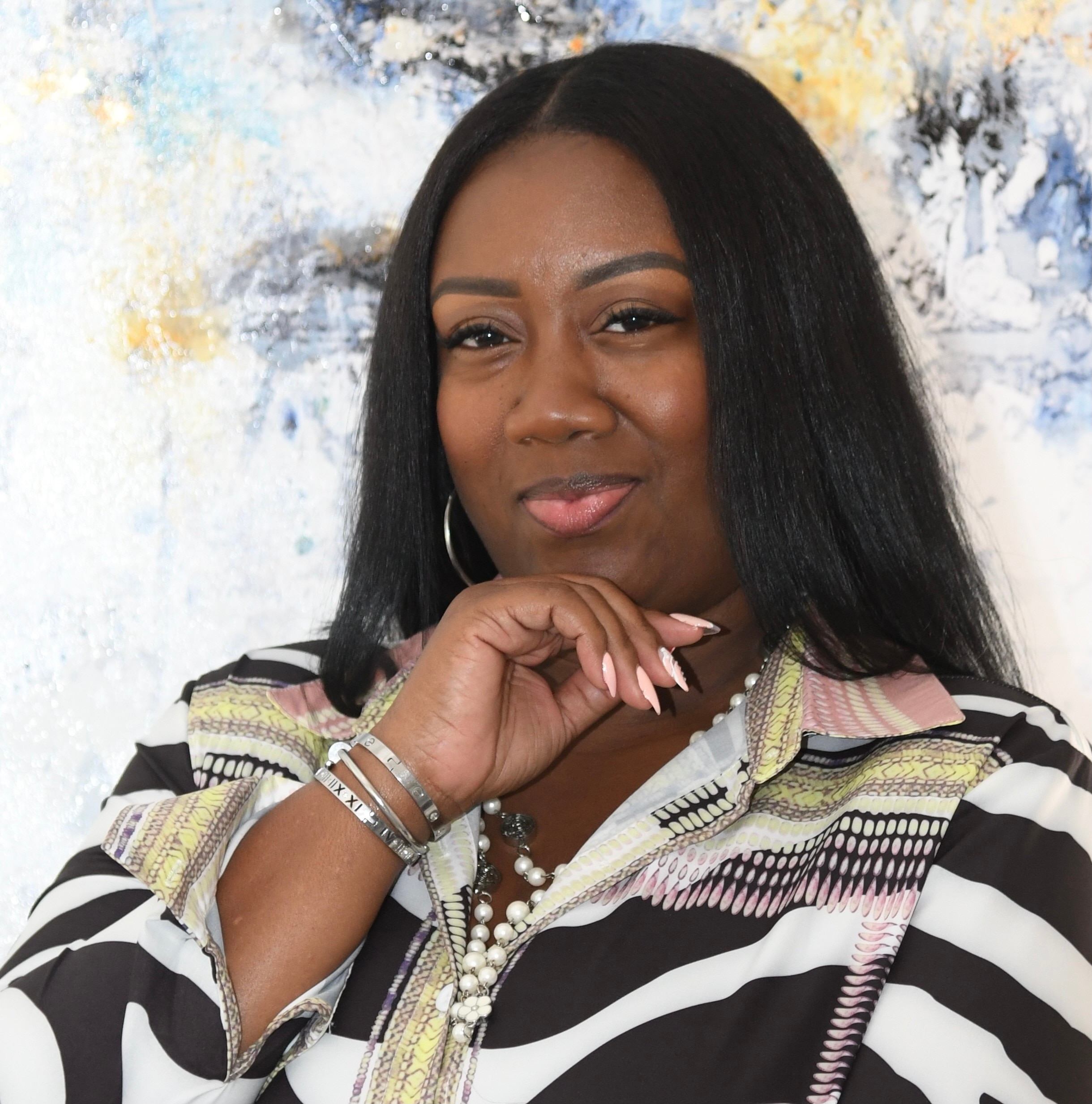 CYEATAH G. BUTLER  Your Financial Professional & Insurance Agent