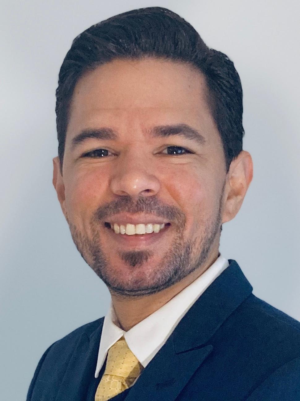 ANGEL ALEXIS FERREIRA SUAREZ Financial Professional & Insurance Agent