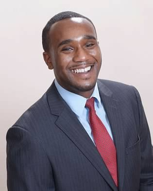 COLLINS CHIDUME Financial Professional & Insurance Agent