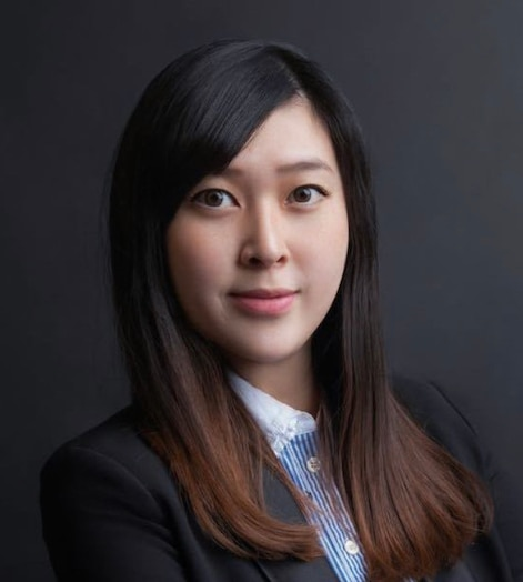 ELAINE YIH RU CHEN  Your Financial Professional & Insurance Agent