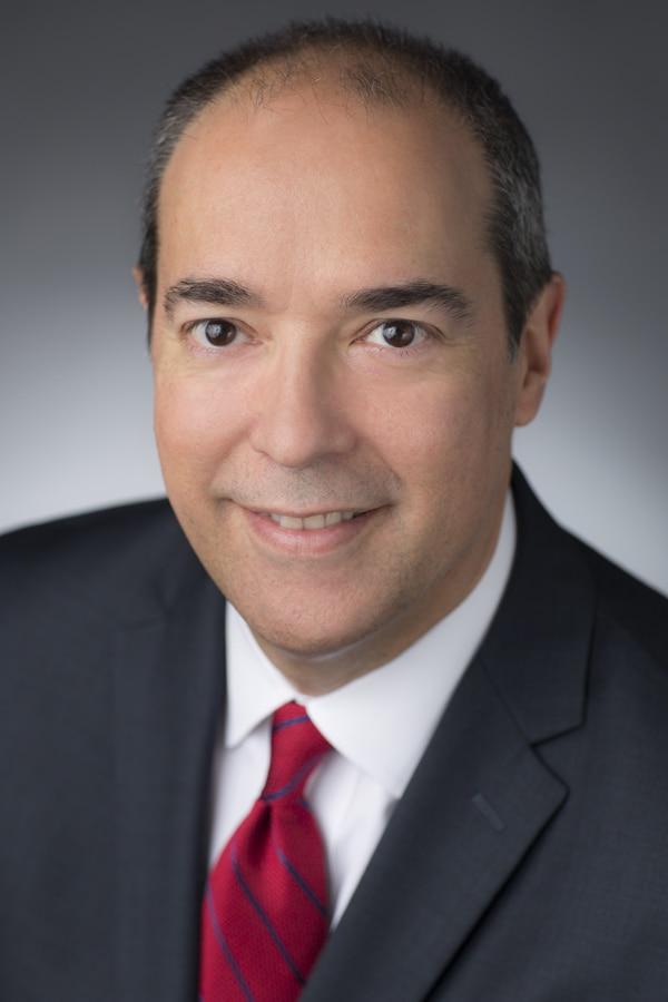 LUIS MANUEL MINIET Financial Professional & Insurance Agent