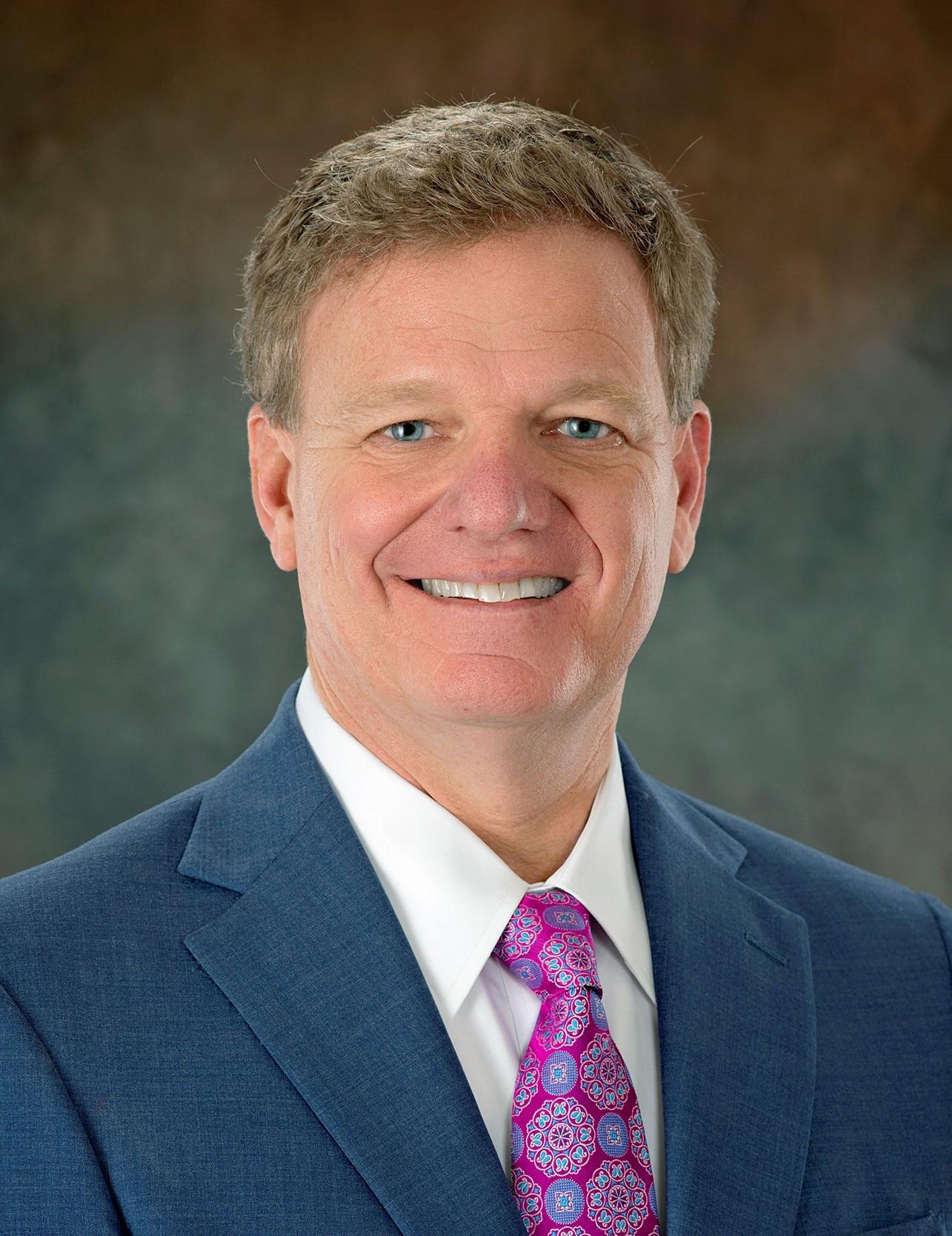 J WINSTON HOLLINGSWORTH  Your Financial Advisor