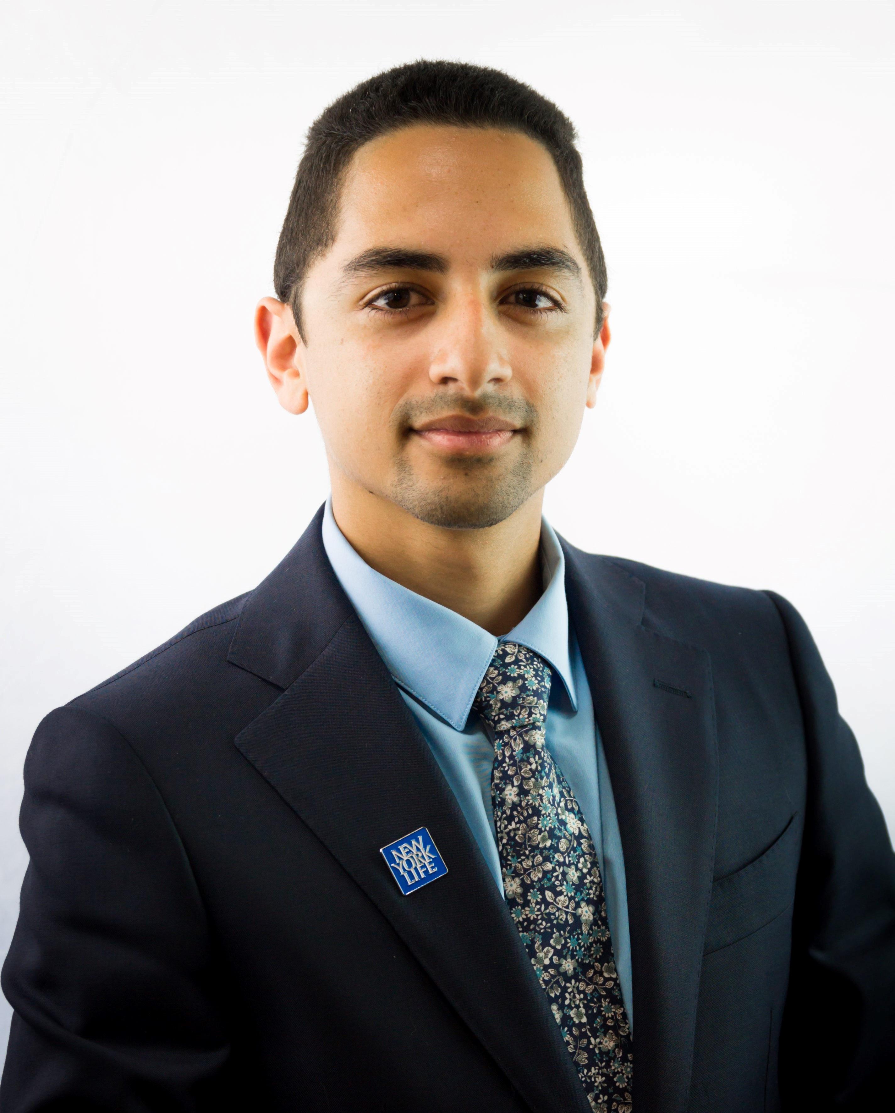 GREGORY JUNIOR HERRERA HERNANDEZ  Your Registered Representative & Insurance Agent