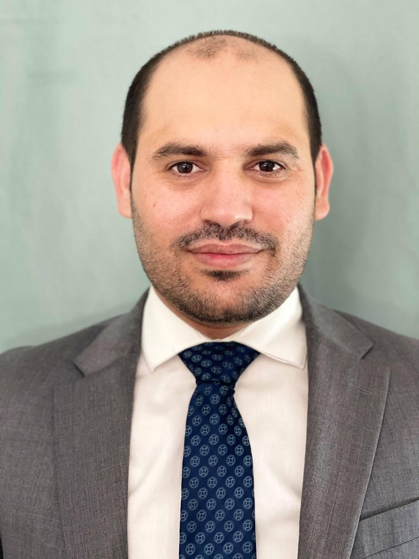 LUQMAN AJMAL Financial Professional & Insurance Agent