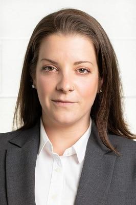 SAMANTHA LYNNE BERAN Financial Professional & Insurance Agent