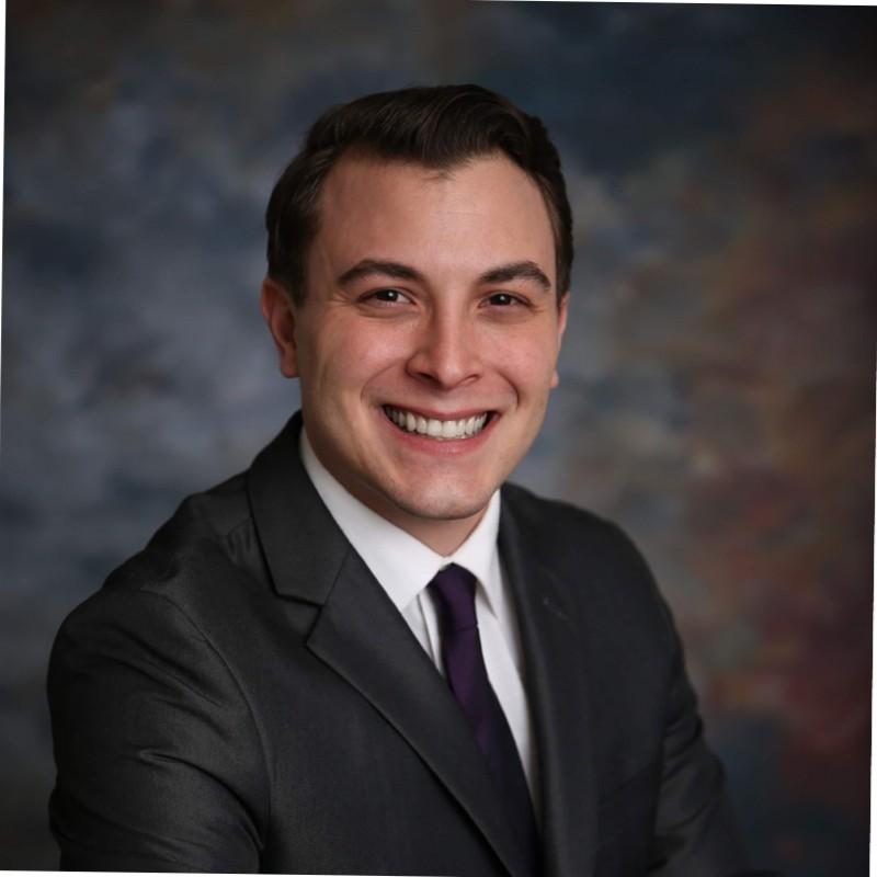 LOUIS DIEGO FEBBO Financial Professional & Insurance Agent