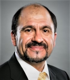 MARIO JULIO AGUILAR Financial Professional & Insurance Agent