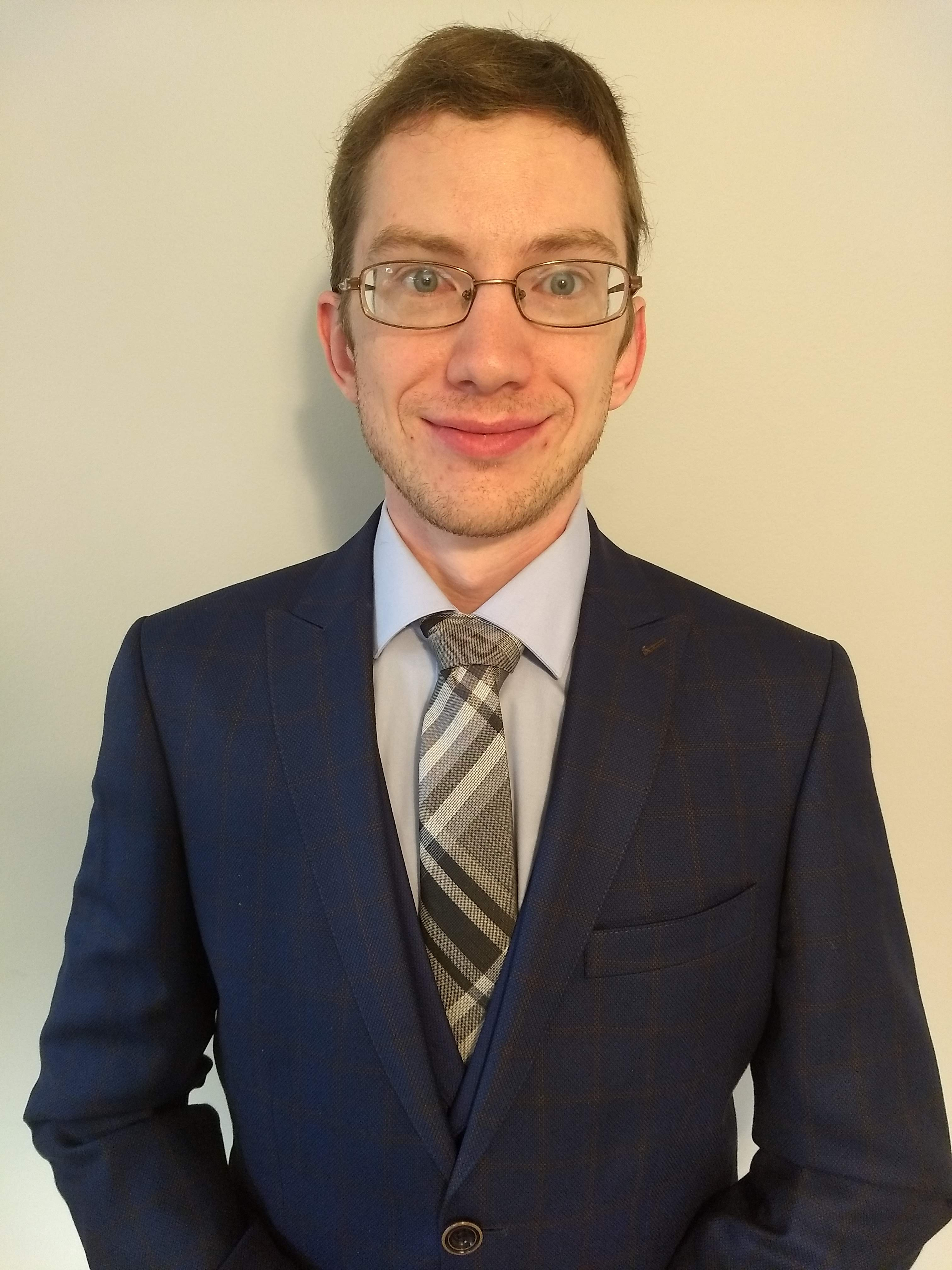 ANDREW ROBERT BOSTON Financial Professional & Insurance Agent