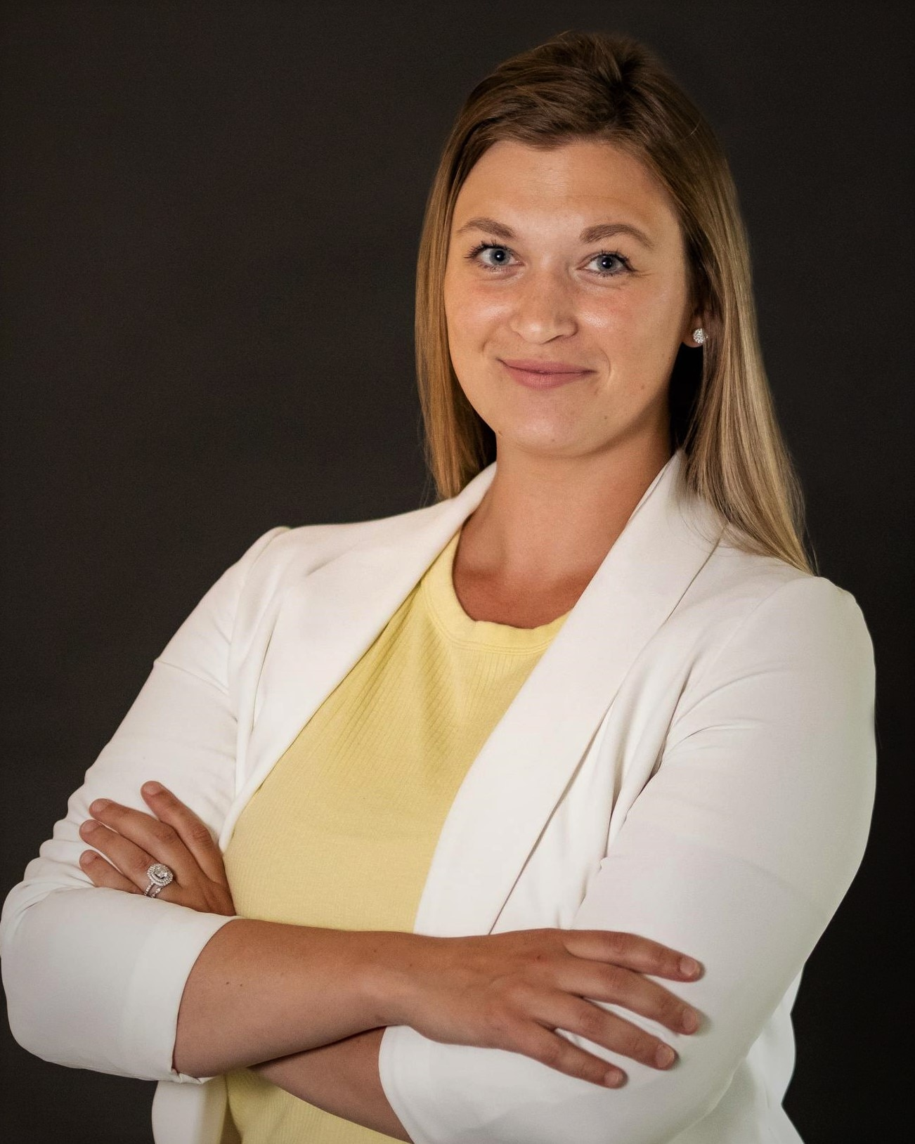 AMANDA NICOLE HADLEY  Your Registered Representative & Insurance Agent