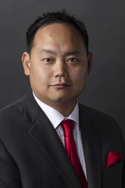 CHYUAN JENG SUEN  Your Financial Professional & Insurance Agent