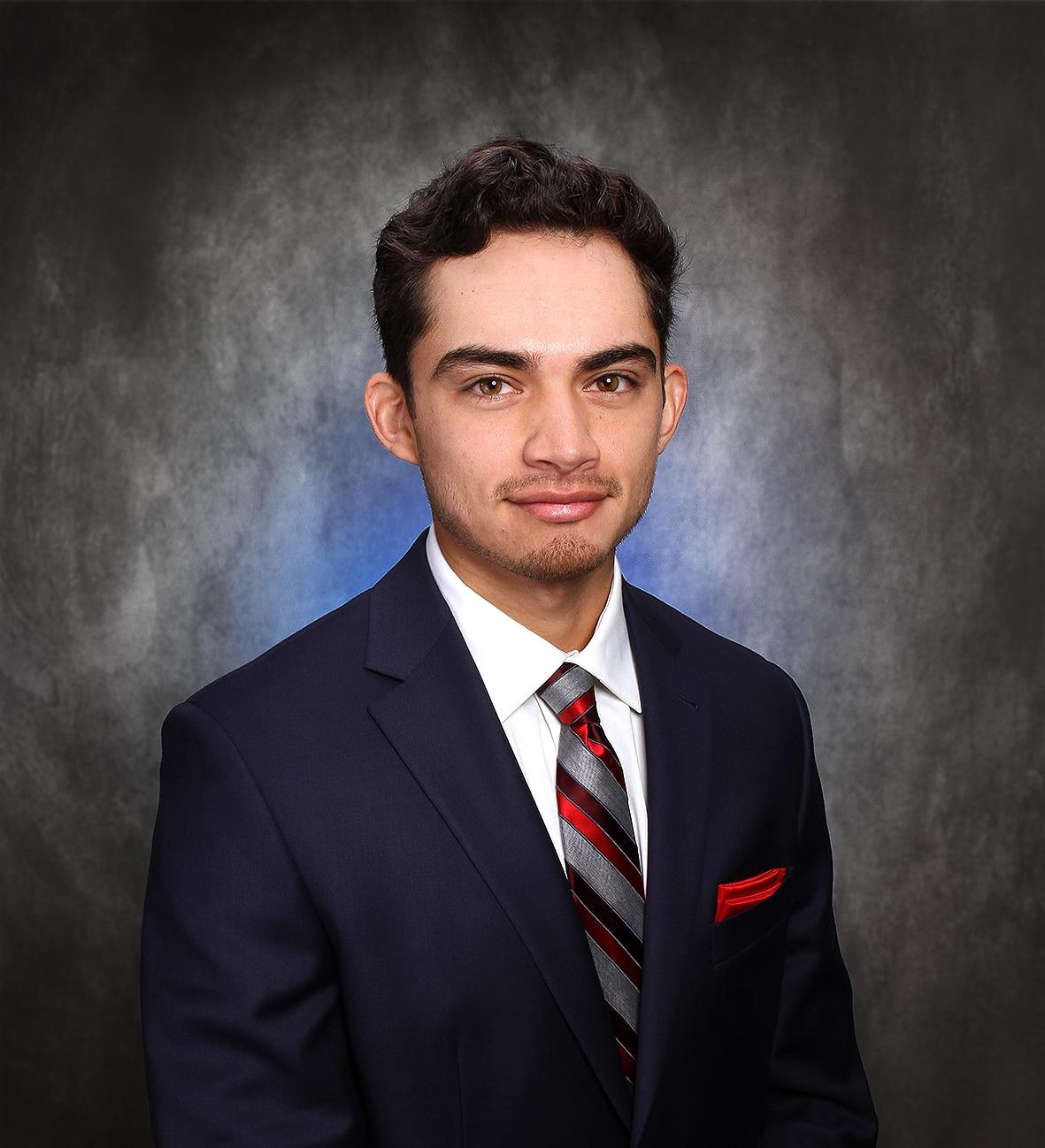 RODOLFO EDUARDO JIMENEZ Financial Professional & Insurance Agent
