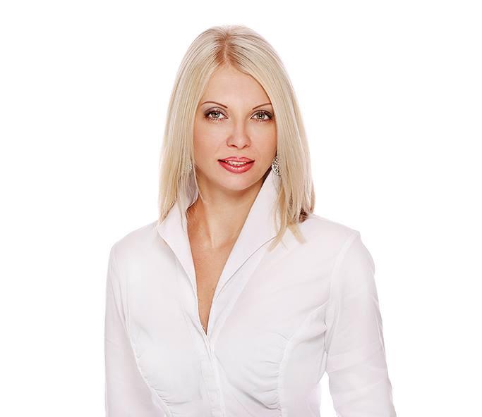 OLGA SZWED  Your Financial Professional & Insurance Agent