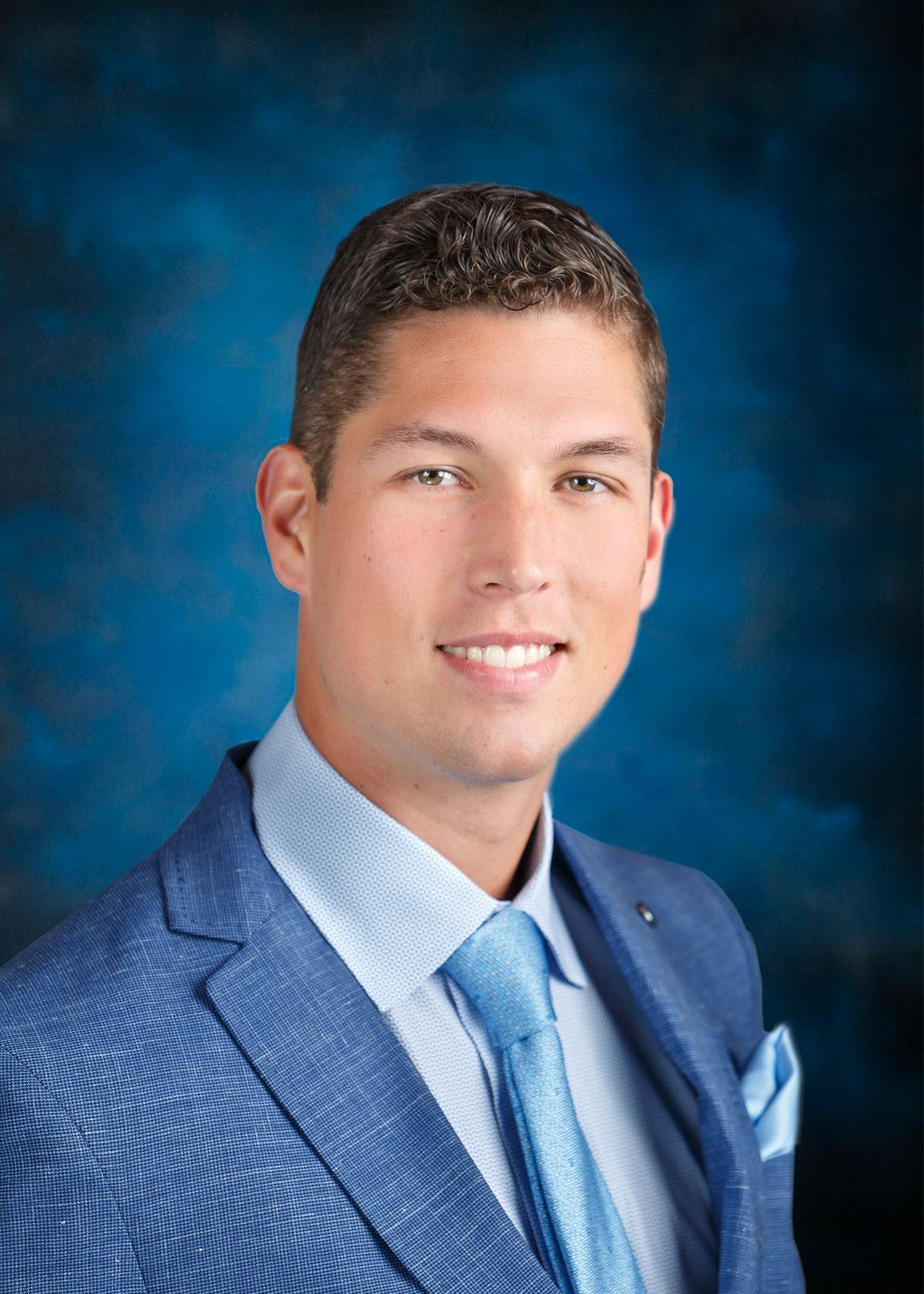 MATTHEW AARON MCBRIDE  Your Registered Representative & Insurance Agent