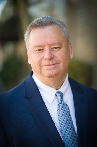 WALTER LAWRENCE Financial Advisor
