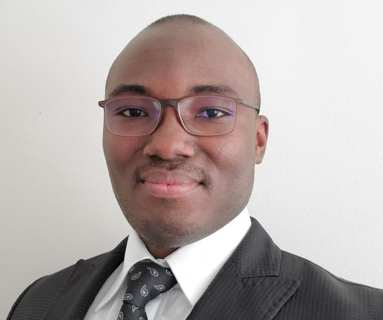 GIDEON DAMPTEY GYAMFI  Your Financial Professional & Insurance Agent