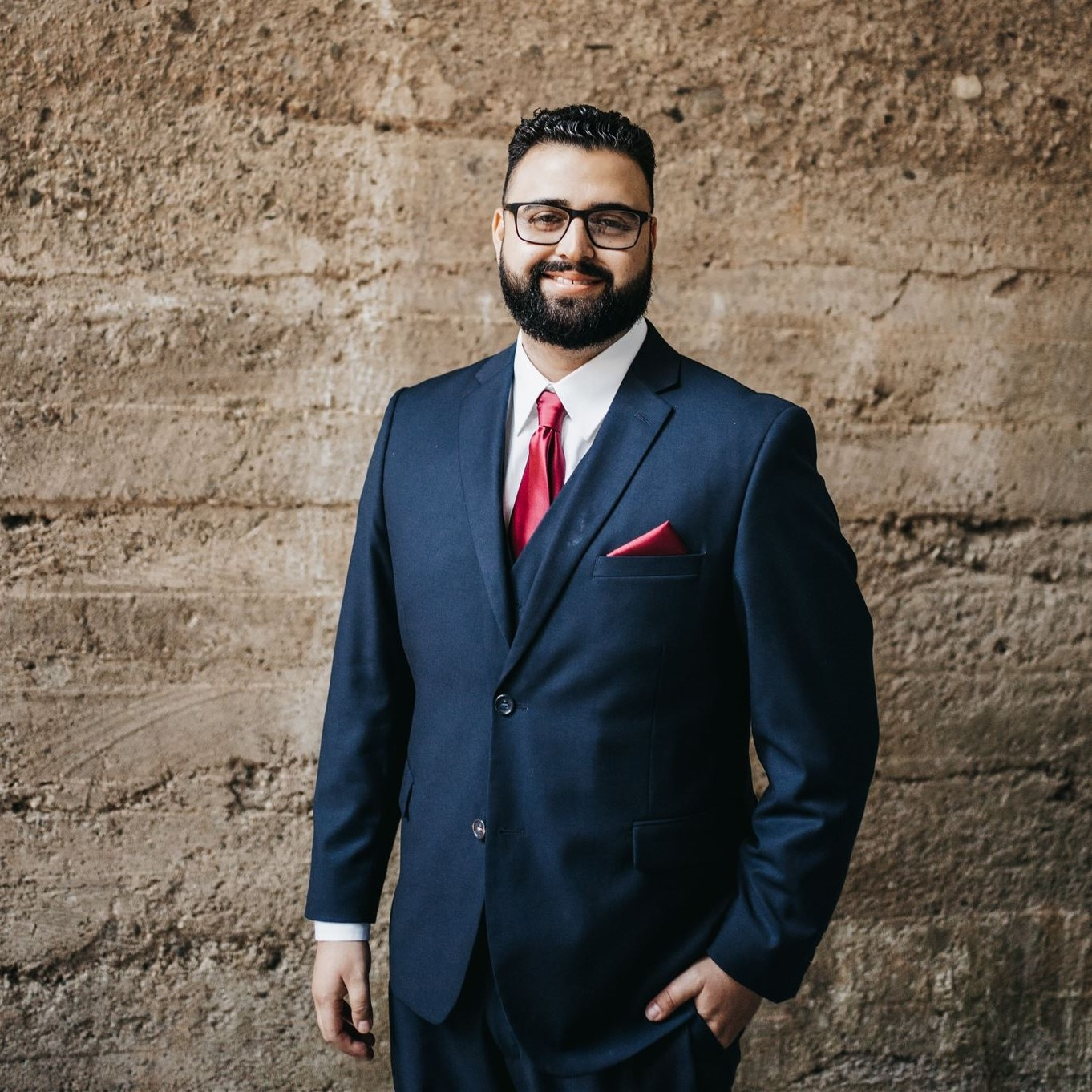 MANUEL ANDRADE Financial Professional & Insurance Agent