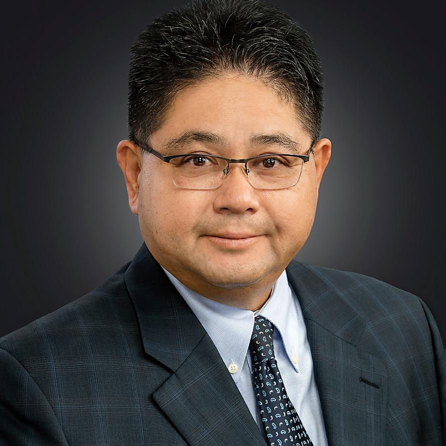 EDUARDO KENJI HIGUCHI  Your Registered Representative & Insurance Agent