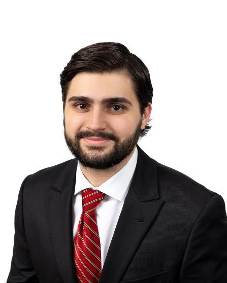 VINCENT JOSEPH AMALFITANO Financial Professional & Insurance Agent