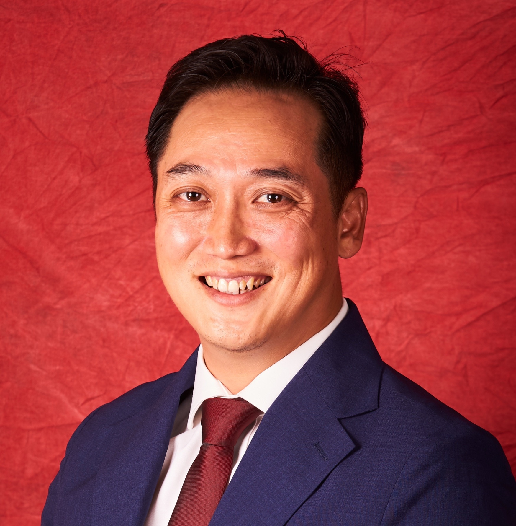 JUNG HOON KIM  Your Financial Professional & Insurance Agent