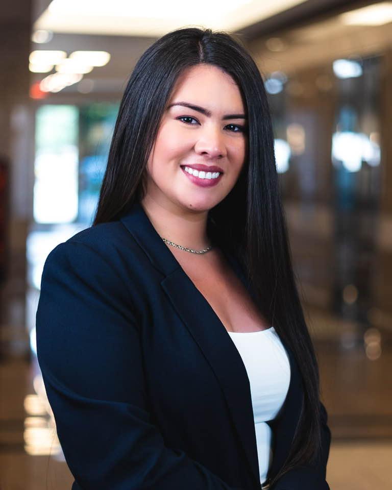 DALIANA L. VAZQUEZ  Your Financial Professional & Insurance Agent
