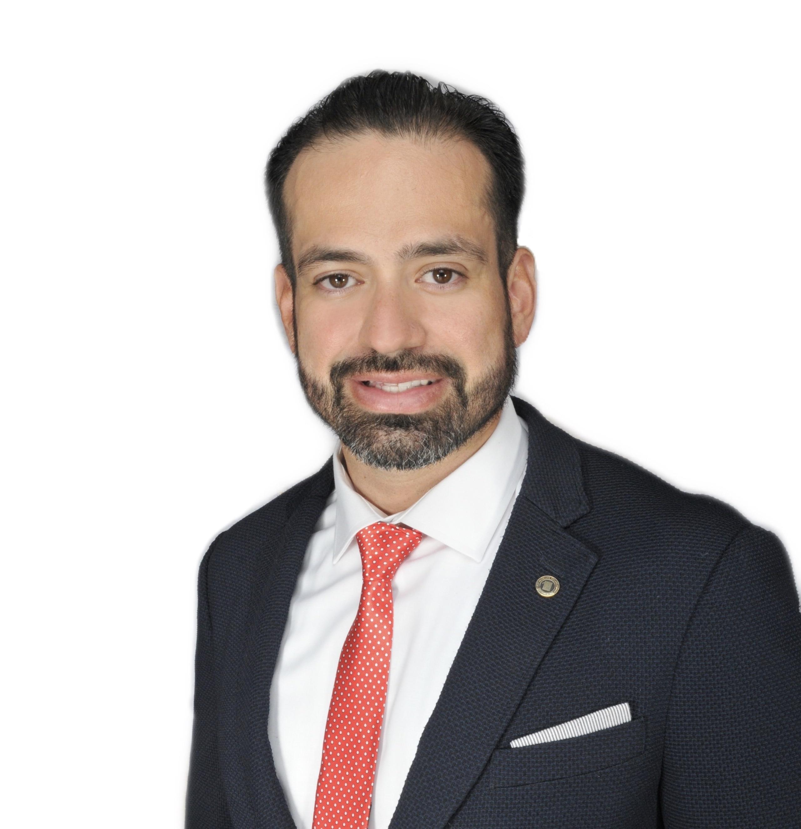 JUAN PABLO CARDONA  Your Financial Professional & Insurance Agent