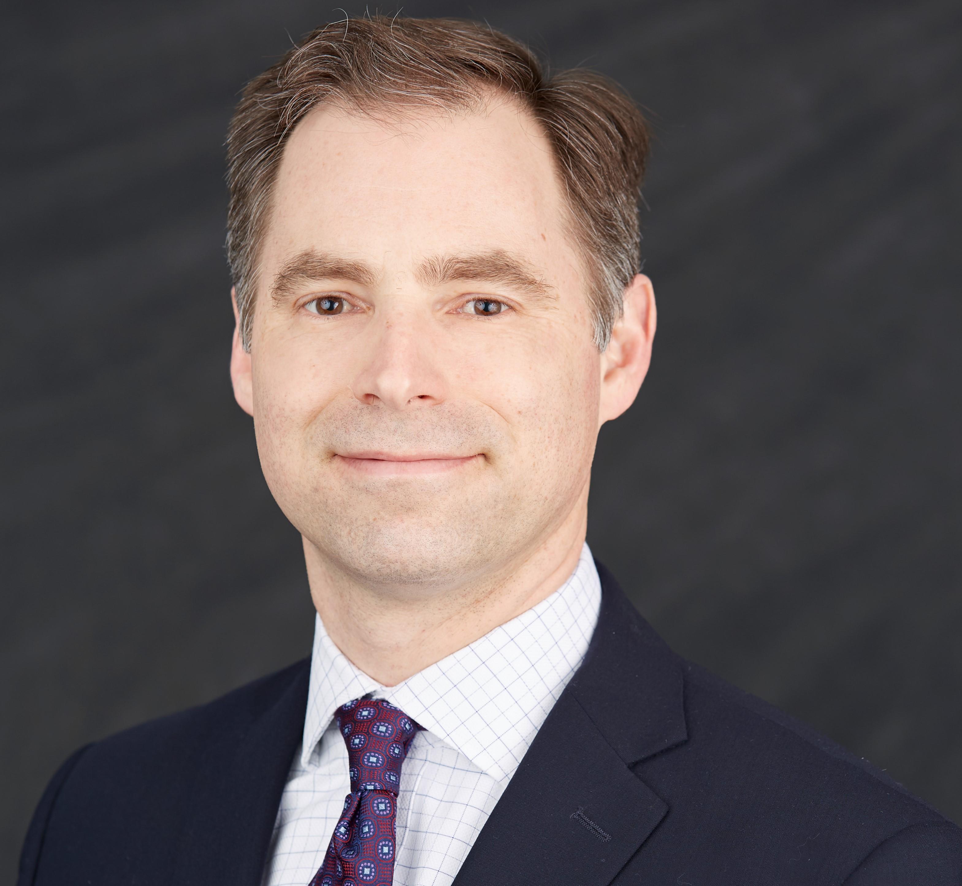THOMAS J. PETERSON Financial Advisor