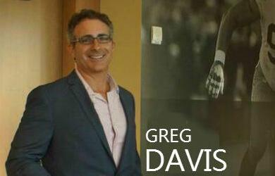 GREG DAVIS  Your Registered Representative & Insurance Agent