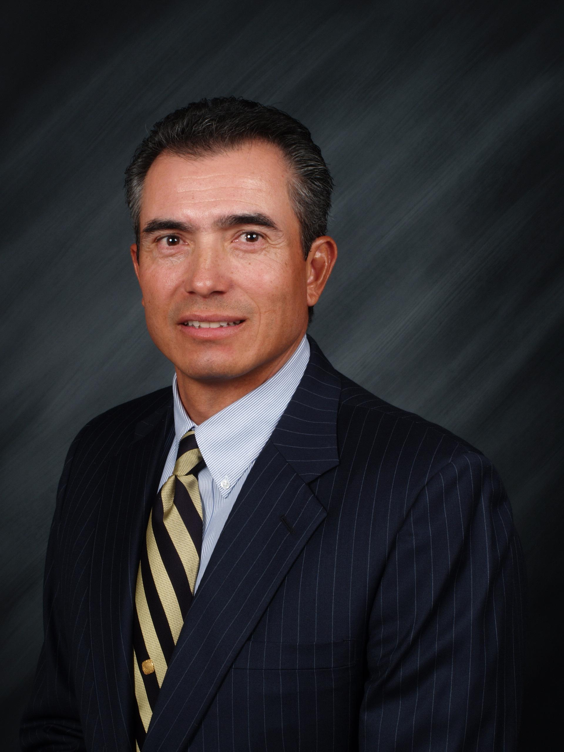 JERRY MACIAS Financial Professional & Insurance Agent